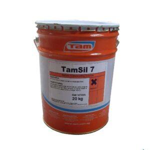 Chống thấm Tamsil 7 - Dung dịch Silicate biến tính sinh hoá