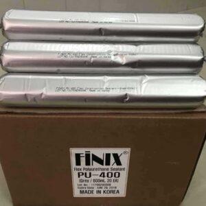Finix PU-400 - Keo trám khe gốc PU một thành phần
