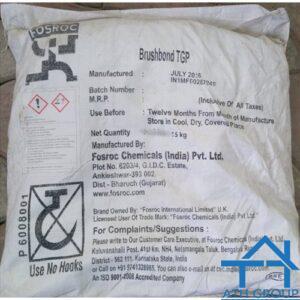 Fosroc Brushbond TGP - Chống thấm dạng tinh thể mao dẫn