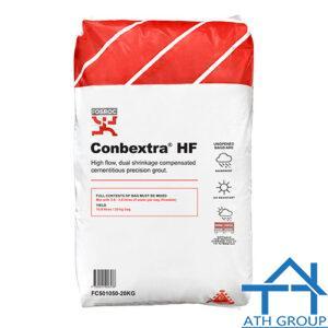 Fosroc Conbextra HF - Vữa rót gốc xi măng không co ngót