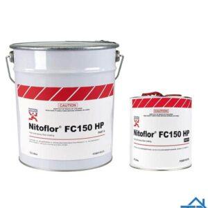 Fosroc Nitoflor FC150 - Lớp phủ sàn Epoxy không dung môi