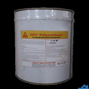 GPS Polyurethane - Sơn phủ gốc Polyurethane 1 thành phần