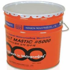 Hanbon Asphatl Mastic 5000 - Chất trám khe nhựa đường