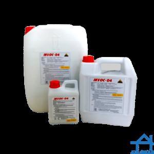 INTOC-04 chống thấm gốc nước vô cơ