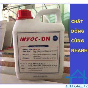 INTOC-DN Đông Cứng Nhanh