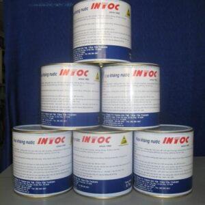 Keo kháng nước INTOC hợp chất chống thấm dạng keo