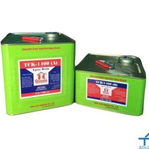 Keo nhựa Epoxy TCK-1400 hai thành phần