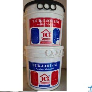 Keo nhựa Epoxy TCK-1401 hai thành phần