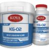 Kova KG-02 - Sơn lót chống gỉ Epoxy hệ nước