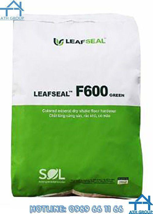 LEAFSEAL F600 - Chất tăng cứng bề mặt