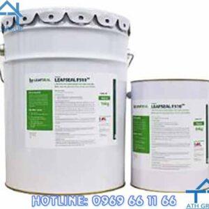 LEAFSEAL F601 - Chất lỏng tăng cứng bề mặt sàn bê tông