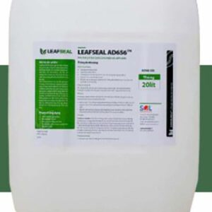 LEAFSEAL LATEX AD655 - Phụ gia dùng cho vữa