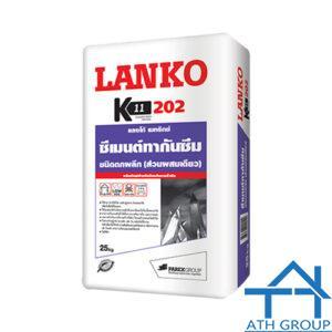 Lanko K11 Matryx - Vật liệu chống thấm thẩm thấu gốc xi măng