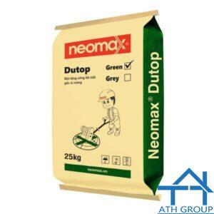 Neomax Dutop Green - Bột tăng cứng màu xanh lá cây