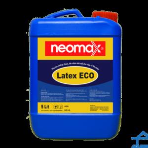 Neomax Latex ECO - Phụ gia chống thấm, tác nhân kết nối