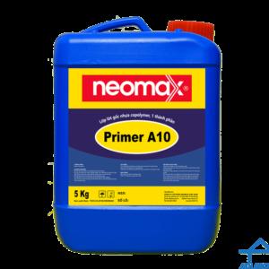 Neomax Primer A10 - Lớp lót gốc nhựa copolyme, 1 thành phần
