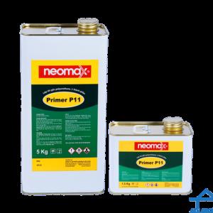 Neomax Primer P11 - Lớp lót gốc Polyurethane, 1 thành phần