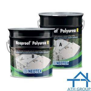 Neoproof Polyurea R - Lớp phủ chống thấm dành cho mái