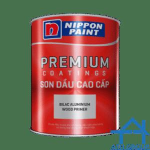 Nippon Bilac Aluminium Wood Primer