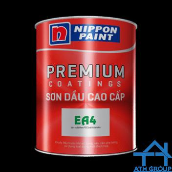 Nippon Paint EA4