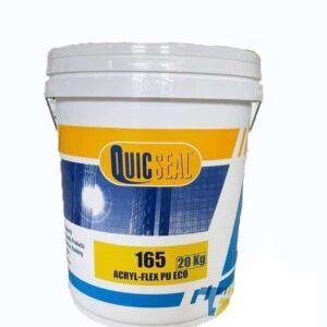 Quicseal 165 - Màng chống thấm gốc Polyurethane