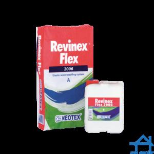 Revinex Flex 2006 Hệ thống chống thấm gốc xi măng