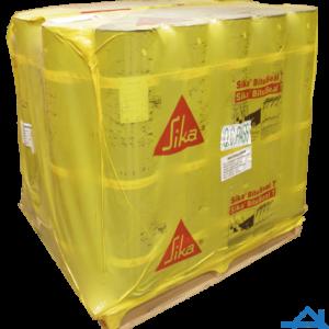 Sika Bituseal T140 SG - Màng chống thấm dạng tấm mỏng dày 4mm
