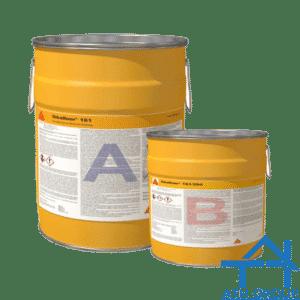 Sikafloor 161 - Chất kết dính Epoxy hai thành phần