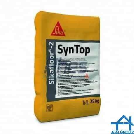 Sikafloor 2 SynTop - Chất làm cứng sàn rắc khô