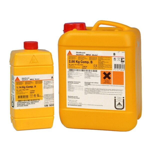Sikafloor Repair Epocem Module - Chất quét lót đa năng