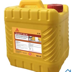 Sikagard 905W - Xử lý độ ẩm và hiện tượng kiềm hoá bề mặt