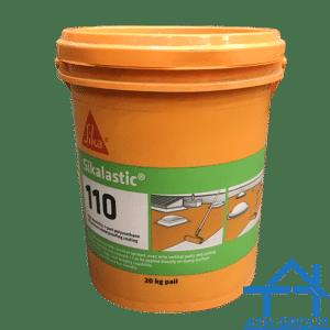 Sikalastic 110 chống thấm dạng lỏng 1 thành phần gốc PU