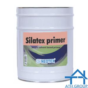 Silatex Primer - Lớp lót Acrylic gốc dung môi