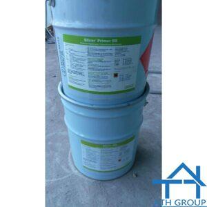 Silcor 560 - Màng chống thấm gốc Polyurethane