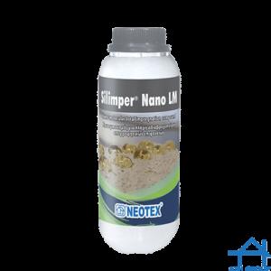 Silimper Nano - Chất chống thấm hiệu ứng lá sen
