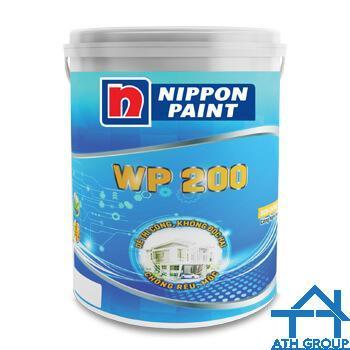 Tài liệu Sơn Chống Thấm Nippon WP 200