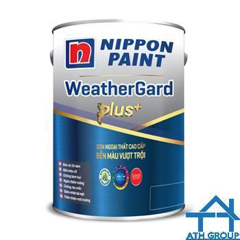 Sơn Nippon WeatherGard Plus+