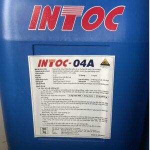 Sơn chống thấm Intoc-04A hợp chất chống thấm dạng lỏng