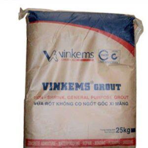 Vinkems Grout 4HF 2HF vữa rót trộn sẵn
