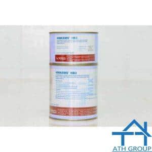 Vinkems HB3 - Epoxy lỏng bơm trám khe nứt