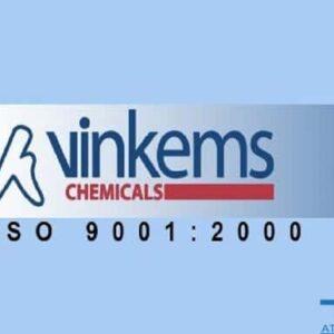 Vinkems Nano Liquid Flo Top - Hợp chất tăng cường độ cứng