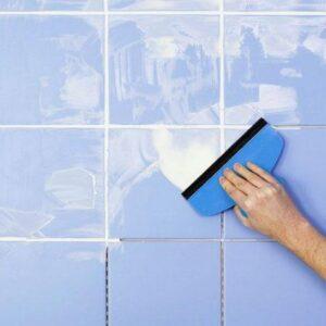 Vinkems Tile Grout - Vữa chà ron cho gạch trong và ngoài nhà