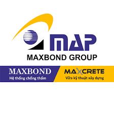 logo Maxcrete